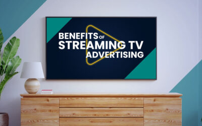 What are the Benefits of Streaming TV Advertising?